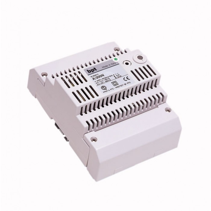 BPT A/200N power supplier/controller for the System 200