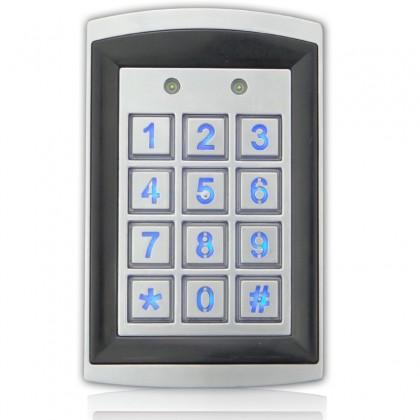 Linkcare AC230SADK Aluminium Waterproof Digital Keypad