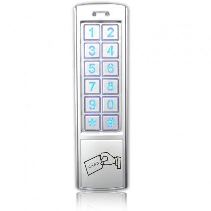Linkcare AC240SADK Slimline Waterproof Digital Keypad