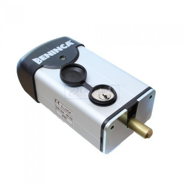 Beninca E.LOCK 230Vac vertical electric lock