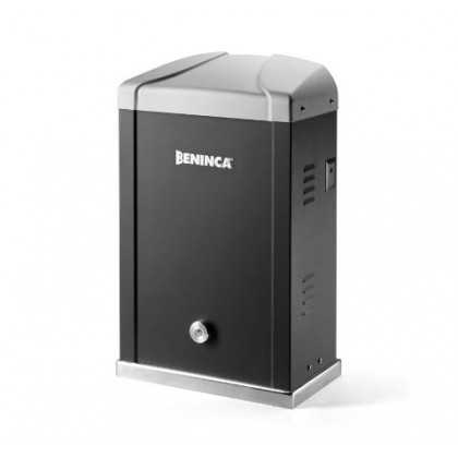 Beninca BISON heavy duty 230Vac motor for sliding gates up to 2000Kg and above