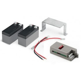 Beninca JM.CBY - Battery backup for JM.3/3ESA/4ESA Garage door motor REPLACES JM.CB