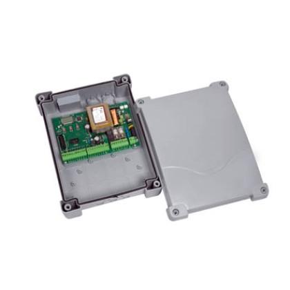 V2 CITY1 EVO 230V Digital control unit for swing gates & sliding gates