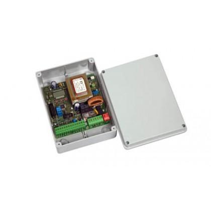 V2 CITY4 - 230V digital control unit for swing gates & sliding gates