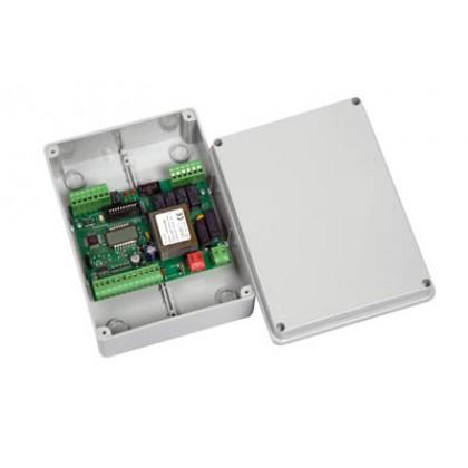 V2 CITY5 - 230V digital traffic light control unit