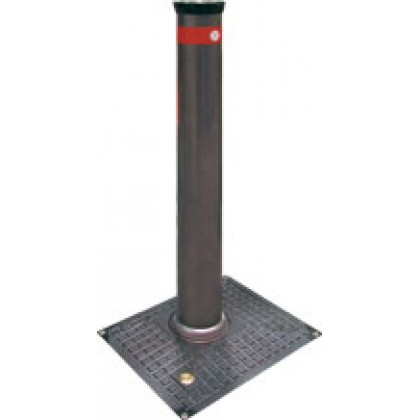 Fadini CORAL 1080 230Vac electro-hydraulic bollard