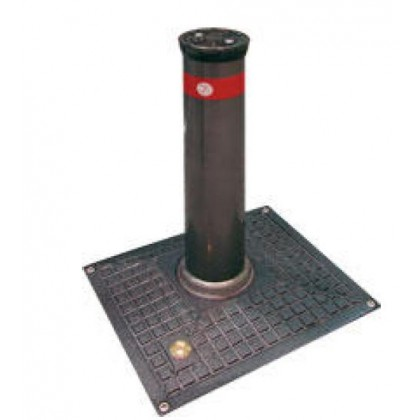 Fadini CORAL 1050 230Vac electro-hydraulic bollard
