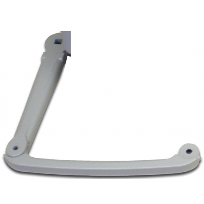 DEA GEKO/BA aluminum articulated arm for use with GEKO motors