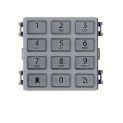 BPT DNA - Thangram - Access Control Keypad