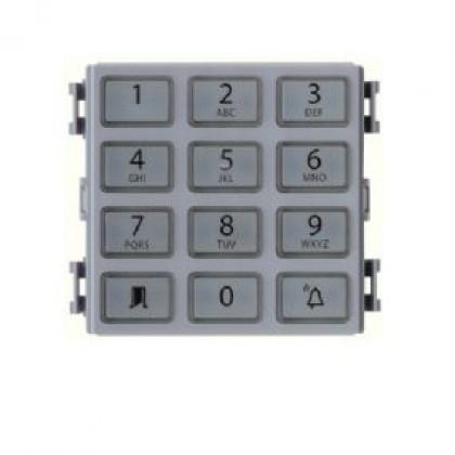 BPT DNA - Thangram - Access Control Keypad