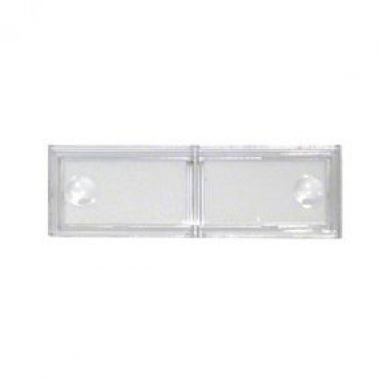 BPT DPD - Thangram - Double Button for entry panels