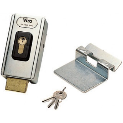 Beninca DU.V96 12Vdc vertical electric lock