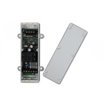 V2 EASY1 230V analogue control unit for roller shutters, sun shades and screens