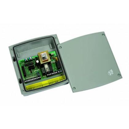 V2 EASY2 230V analogue control unit for roller shutters