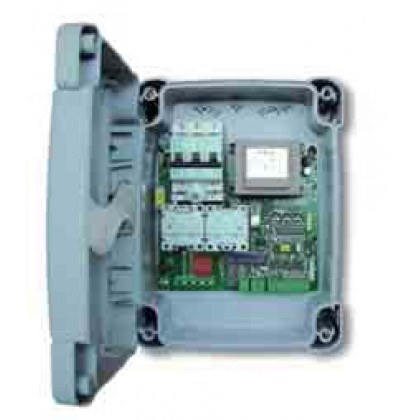 Nice Mindy A500 control unit for single-phase or three-phase motors