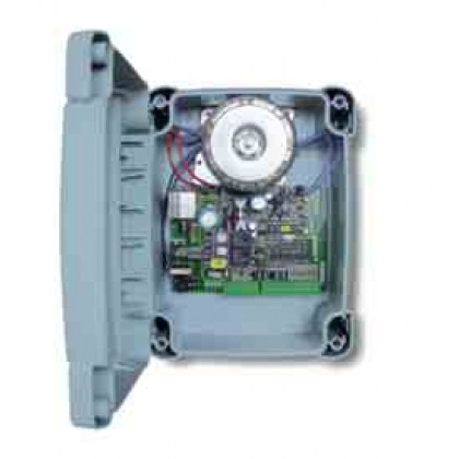 Nice Mindy A924 control unit for one Sumo garage door motor
