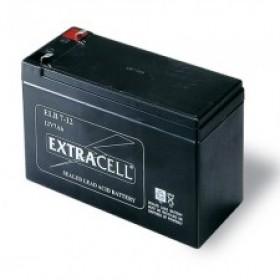 Nice B12V-C 12V 2 Ah Battery