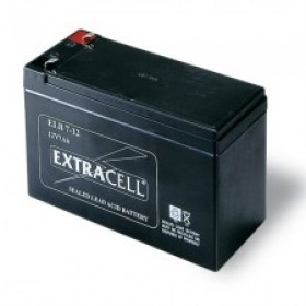 Nice B12-B 12V 6Ah battery