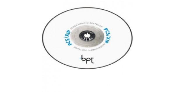bpt pcs  xip - pc programming software  xip