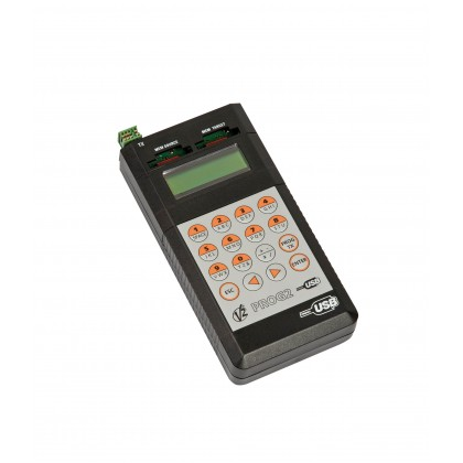 V2 PROG2-USB Portable programming device