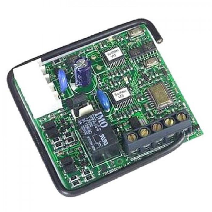 Faac RP2 868 SLH radio control 2 channel plug-in receiver card