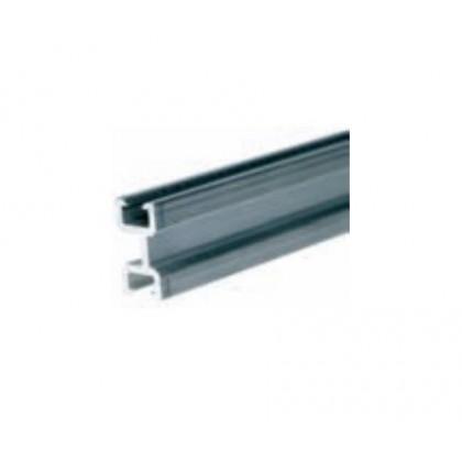 V2 TOUCH RLA02/RHA02 aluminium strip for resistive safety edge