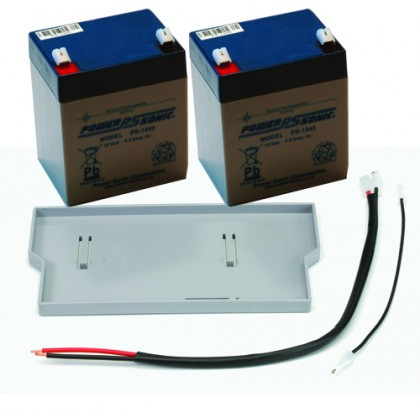 Faac Battery backup for E124
