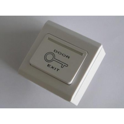 Chameleon TX Universal Wall Switch for rolling and dip-switch codes.