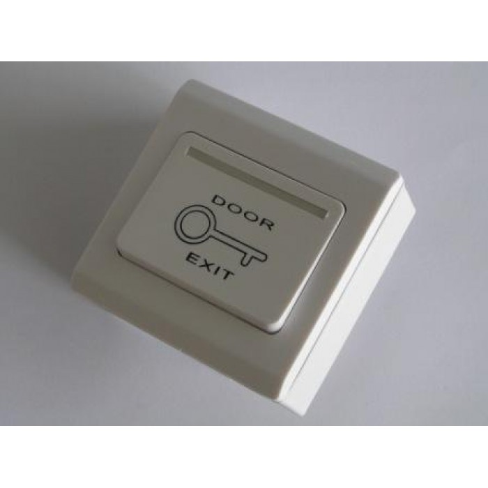 Chameleon TX Universal Wall Switch for rolling and dip-switch codes - DISCONTINUED