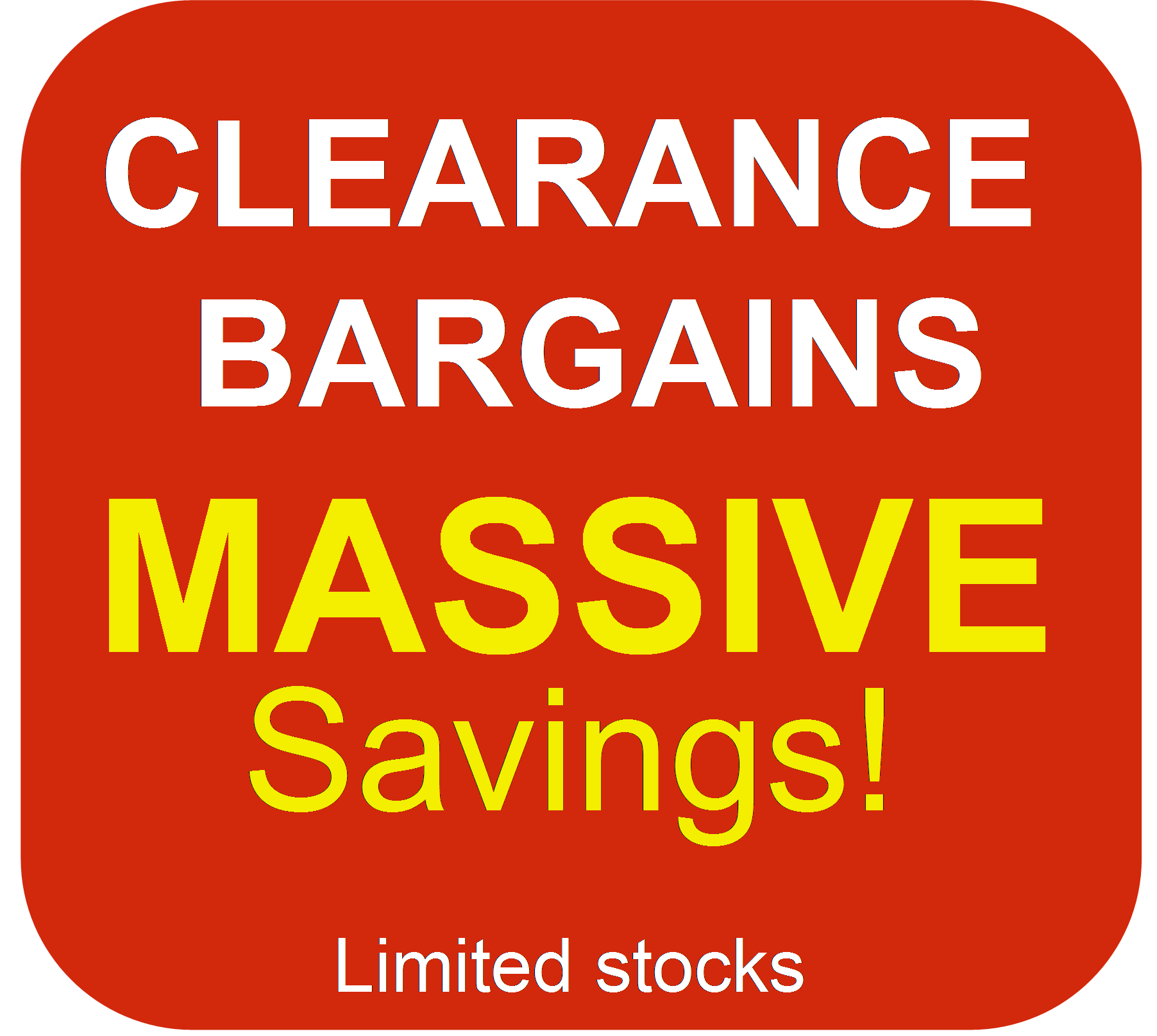 Gate automation and access control clearance stock bargains