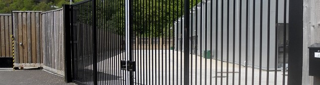 Why safety edges are not the first element in safe gate design