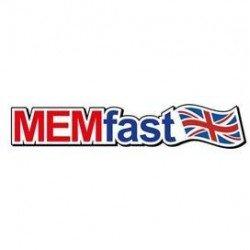 Memfast gate fastners
